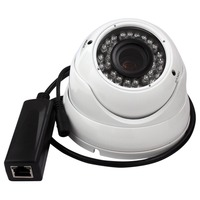 Onvif H 264 P2p Varifocal 4 9mm Network Hd Mini Security Ip Camera Dome Outdoor