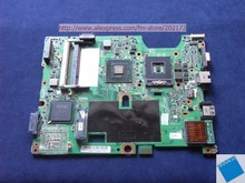 Motherboard for  Compaq Presario CQ50  CQ60 494282-001 Warrior Intel MB 48.4H501.021 100% tested good  90-Day Warranty