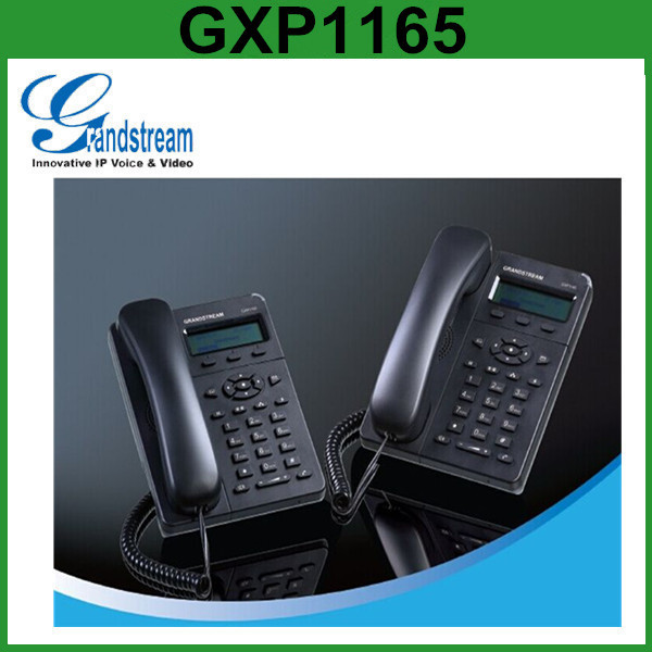 Driver for Grandstream GXP1165 IP Phone
