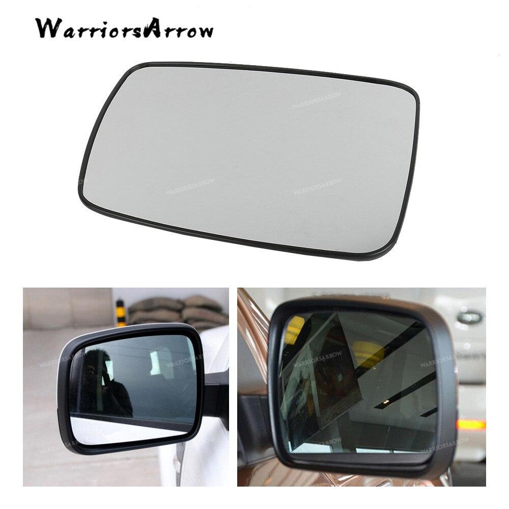 Aliexpress.com : Buy WarriorsArrow Right Heated Mirror