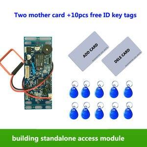 RFID EM/ID Embedded Door Acces