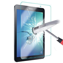 2PCS T280 T285 Tempered glass Screen Protector For Samsung Galaxy Tab A 2016 LTE 7″ A 2016 SM-T285 SM-T280 Protective Film