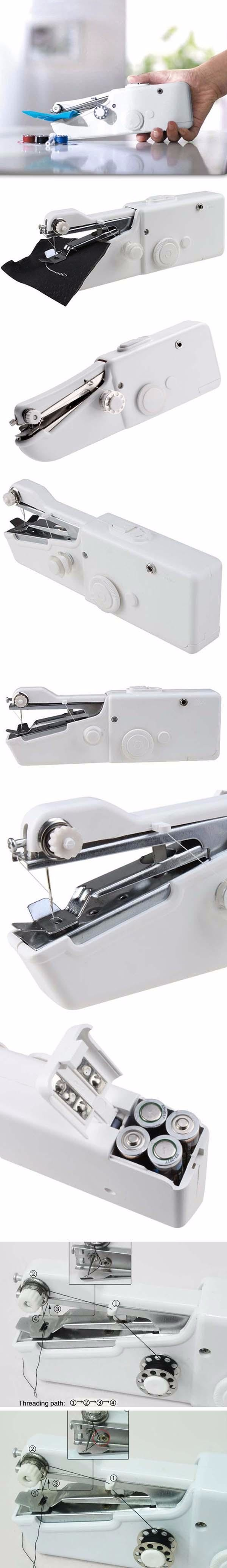 sewing machine (8)