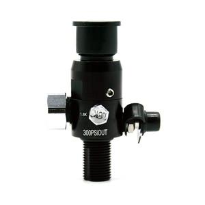 PCP Пейнтбол LP Регулятор низкого давления клапан 100PSI/150PSI/200PSI/300PSI/400PSI/500PSI/600PSI/700PSI/800PSI