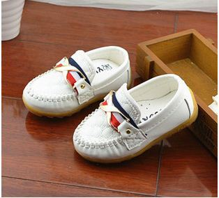 Kids Shoes Spring Autumn Child Sneaker Shoes For Boys/Girls Single Waterproof Shoes