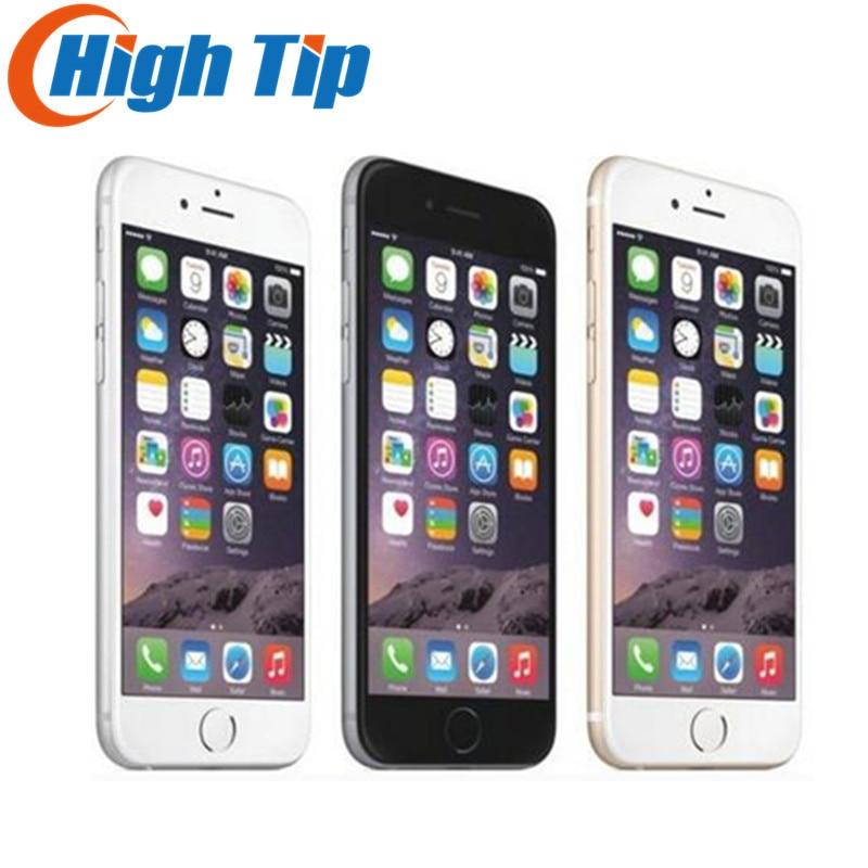 Unlocked Original Apple iPhones
