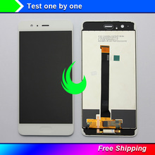 "5.5"" Original Display For Huawei P10 Plus VKY L09 VKY L29 LCD Display Touch Screen Digitizer with Frame For HUAWEI P10 Plus LCD"