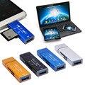 Высокое Качество USB 3.1 Тип C USB-C для Micro SD SDXC TF Кард-Ридер Адаптер Для Телефона & Macbook 12 ''# D