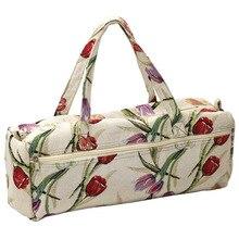 2 вида конструкций бытовой Вязание Иглы сумка для хранения Вязание Инструменты органайзер Bag рукоделие Инструменты хранения Интимные аксессуары