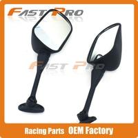 Motorcycle Side Rearview Rear view Mirror Carbon Fiber Color For HONDA CBR600RR CBR 600RR 03 17 CBR1000RR CBR 1000RR 04 07