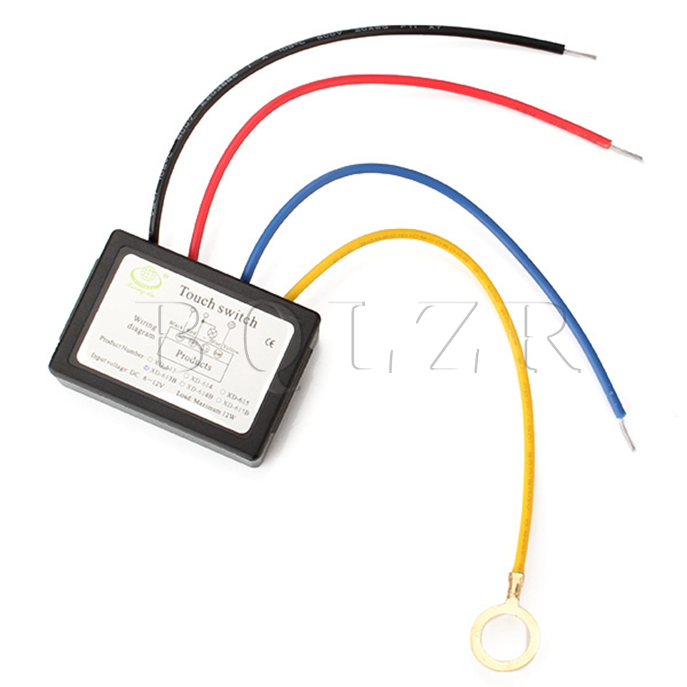 Touch Switch For Lamp Popular Touch Lamp Dimmer Switch Buy Cheap Touch Lamp Dimmer