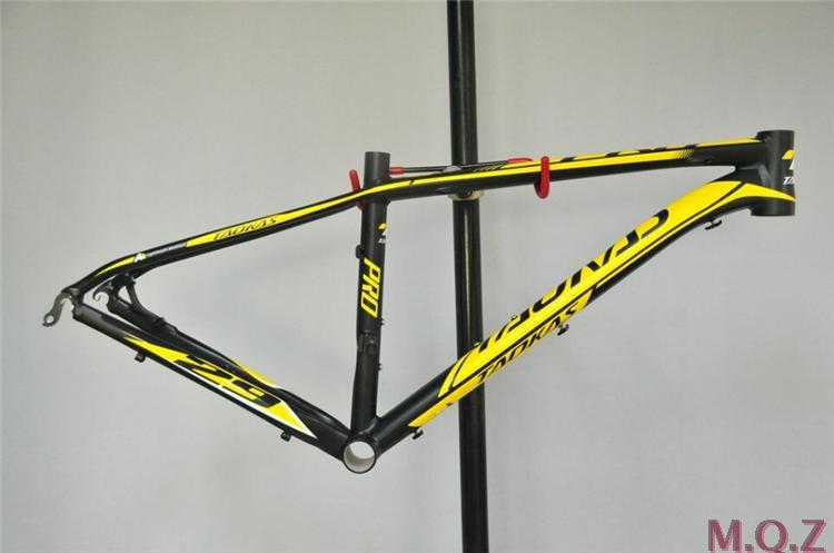 Taokas ACTION PRO 29er aluminum alloy hardtail xc mountain bike ...