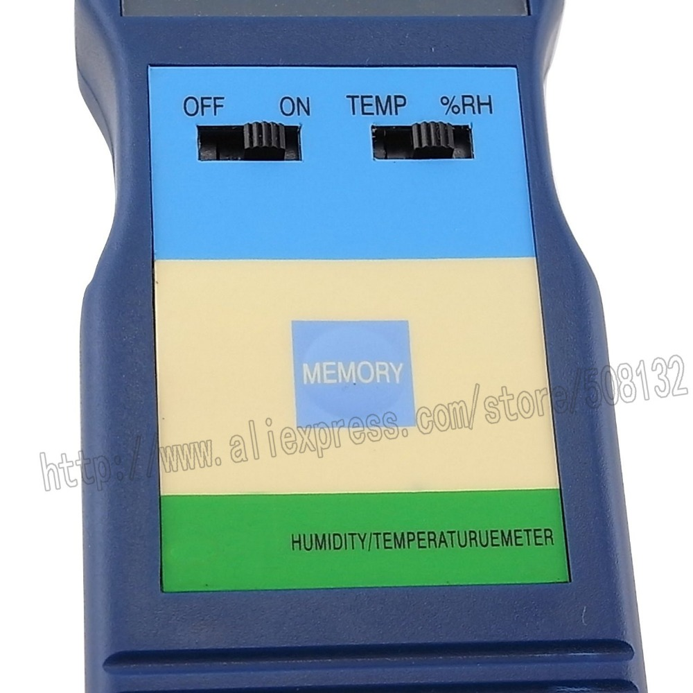 Buy Landtek Ht6290ht 6290 Humidity Temperature Insulation Tester Digital Kyoritsu 3021 Meter From Reliable Suppliers On Instrument