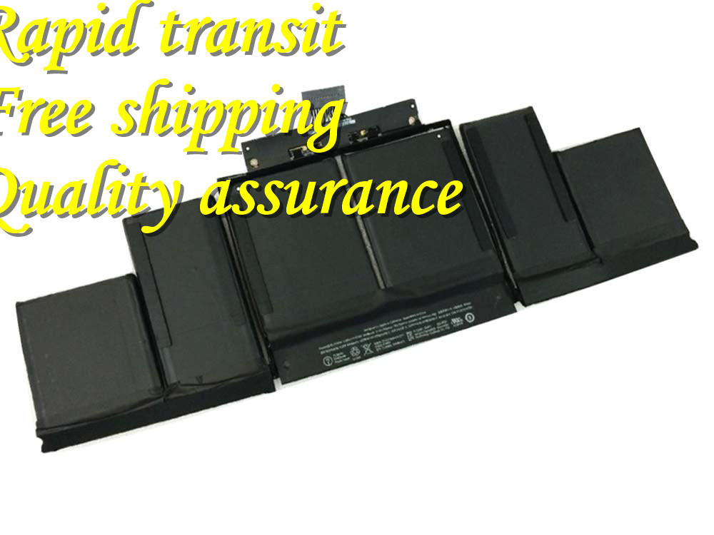 NEW Battery A1417 for Macbook Pro A1398 15 2012 2013 MD975 MD976