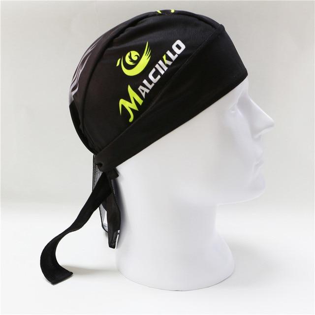 Ciclismo Pirate MTB Riding Cap Headscarf 5