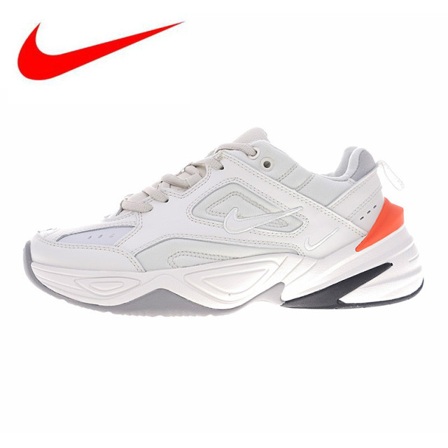 Nike Air Monarch The M2K Tekno Men s and Women s Running Shoes f6a4bf713e