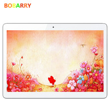 K10se bobarry 10 pulgadas 3g 4g lte tablet pc octa core 1280*800 5.0mp 4 gb 32 gb android 5.1 tableta 10 gps