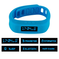 Smartband Bluetooth Wristband Waterproof Smart Bracelet Pedometer Heath Fitness For Android iOS Phone
