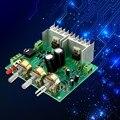Новый Электрический Блок Два канала 2.0 15 Вт + 15 Вт TDA2030A hifi усилитель AMP доска DIY Kit Hifi наслаждайтесь