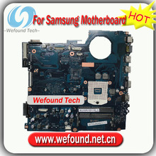 100% Working Laptop Motherboard For Samsung RV420 intel integrated Series Mainboard,System Board