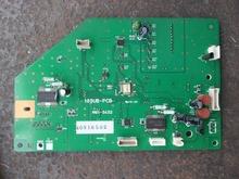 Płyta interfejsu dla CANON skaner 9080 10SUB-PCB MG1-3432 drukarki tanie tanio Bluetooth Czarny i biały Bezprzewodowe Samochód 16 str min Laser A3 + CaoDuRen