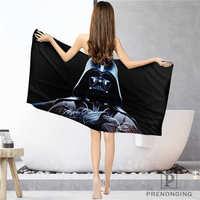 На заказ _ star_wars _ (1) тряпка для ванной комнаты полотенце s полотенце для лица/банное полотенце для душа Размер s 33x74 см/72x143 см #18-12-16-02-195