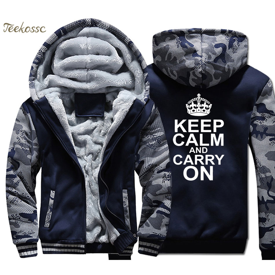 I Am An Keep Calm Trust Me Humor Engineer Hoodies Men Funny Sweatshirts Coat Thick Fleece Warm Zipper Jackets Fitness Streetwear