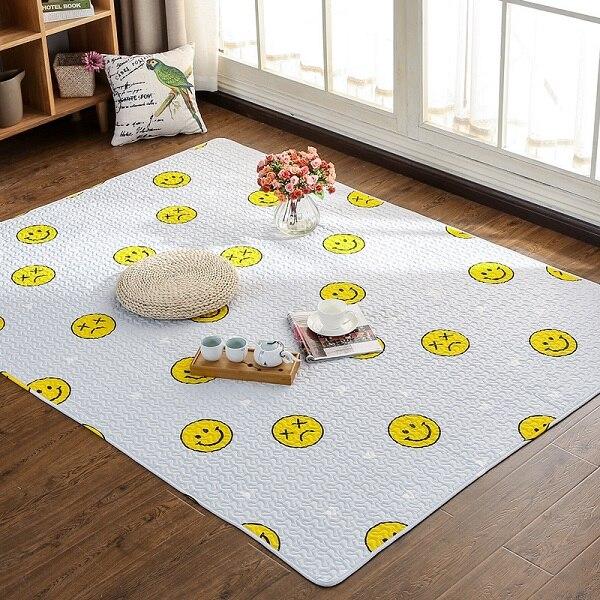 japn flor tatami de algodn alfombra alfombras dormitorio sala de estar alfombra del piso ventana