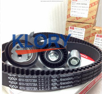 Chery Tiggo 484 481 Alternator Timing Tension Pulley Chery A5 A3 Part No 473H 1007060 Accessory