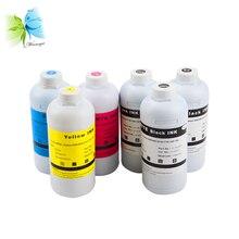 Winnerjet 1000ML per bottle 6 colors Refillable ink for Canon iPF 670/680/685/770/780/785 printer