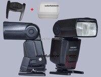 2 4G YN 560 YN560 IV 4 Wireless Flash Speedlite For Nikon D1 D2 D3 D3X