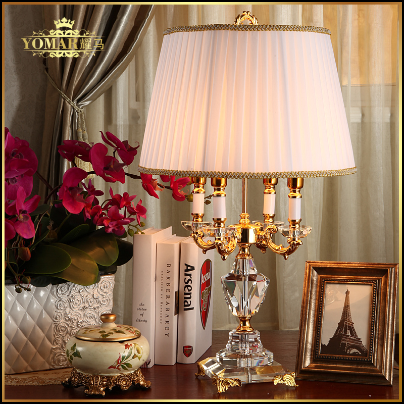 Bedroom Lamps Black: Aliexpress.com : Buy LED Modern Bedroom Table Light Black