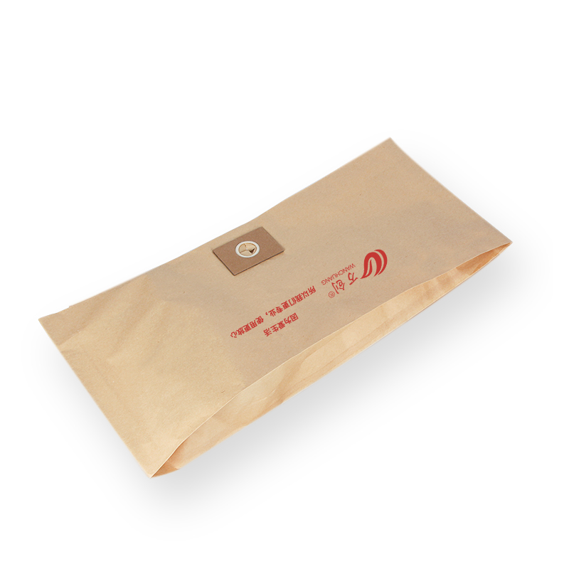 20 pcs 50mm Vacuum cleaner paper dust bags and filter bagswith high efficiency for ZW1200 202 etc