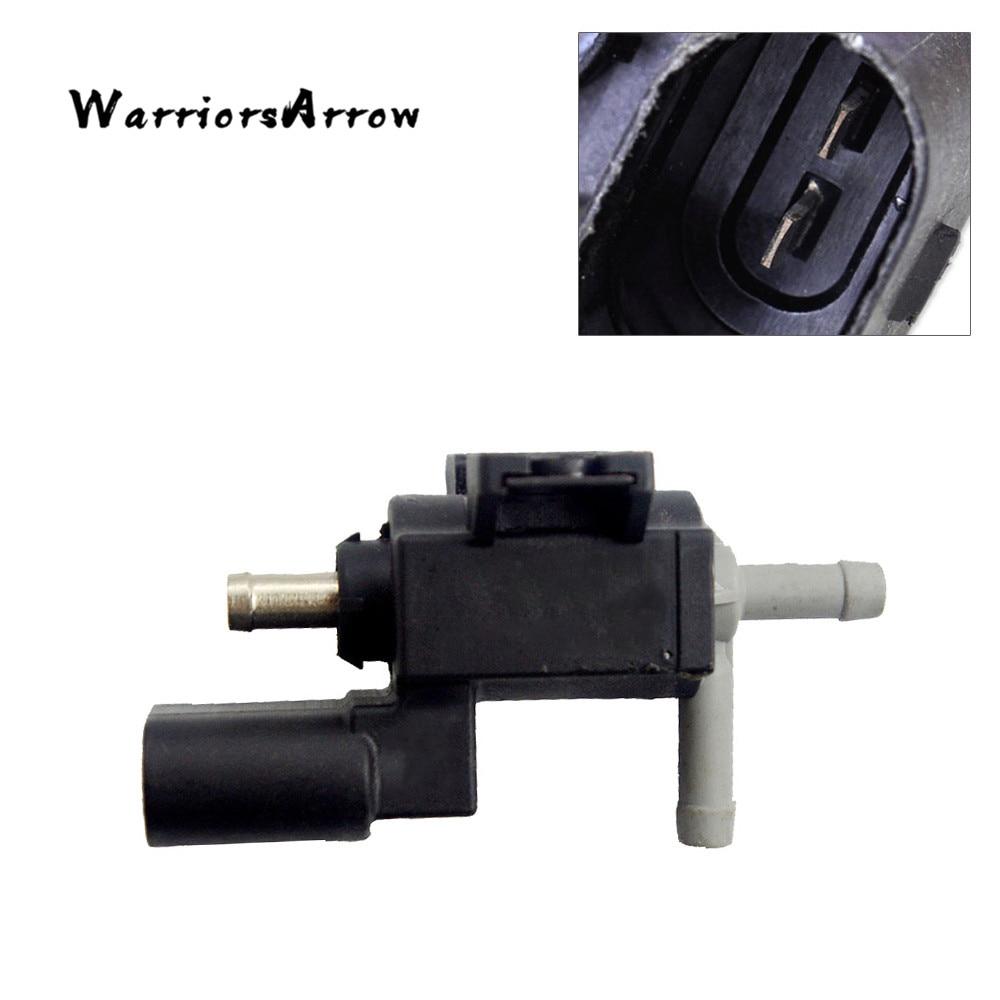 US $9 5 |WarriorsArrow Turbocharger Boost Control Solenoid Valve For VW  Beetle EOS Passat Tiguan Golf For Audi A3 A4 A5 A6 TT 06F906283F-in Air  Bypass