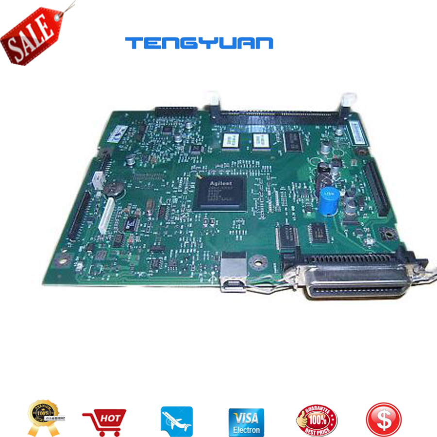Free shipping 100% tested for HP3380 Formatter Board Q2658-67901 printer parts on sale free shipping for acer tmp453m nbv6z11001 ba50 rev2 0 motherboard hm77 tested