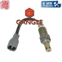 Para 2003 2004 toyota 4runner 4.0 l sensor de combustível do ar do sensor de oxigênio GL-14055 234-9055 89467-60010