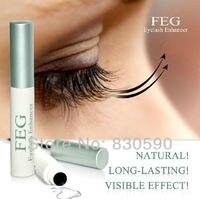Frete grátis mágico FEG cílio enhancer líquido o crescimento Dos Cílios cílios potenciador 5 pçs/lote