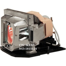 SP.8TE01GC01 / BL-FP280H Original Lamp for Optoma X401 EX763 and W401 Projectors(P-VIP280W)