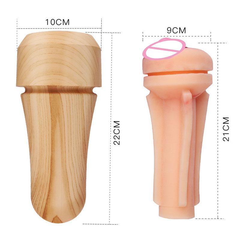 Sex Shop 4D Vagina Real Pussy Sucking Male Masturbator Sex Toys for Men Pocket Pussy Realistic Girl 39 s Vagina Adult Sex Products in Masturbators from Beauty amp Health