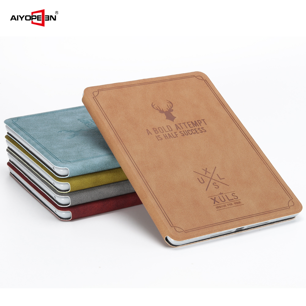 Case For iPad 7th Gen 10 2 2019 Aiyopeen Smart Flip Holder Stand Cover for ipad