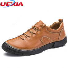 Cow Leather Driving Casual font b Shoes b font font b Men b font Dress Toe