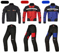 DUHAN Jacket Racing Suits Duhan Motorcycle Riding Suits Men Winter Motorcycle Locomotive Wind Jackets