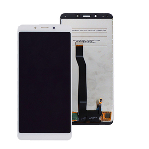 Image 2 - For Xiaomi Redmi 6 LCD Touch Screen Digitizer Replacement for Redmi 6A Display Glass Panel Phone Parts Free Tool+Free Shipping