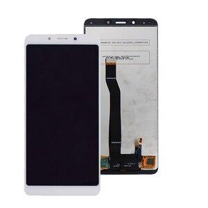 Image 2 - Voor Xiaomi Redmi 6 LCD Touch Screen Digitizer Vervanging voor Redmi 6A Display Glass Panel Telefoon Onderdelen Gratis Tool + gratis Verzending