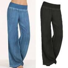 Acquista 2019 Jeans Larghi Neri Da Uomo Hip Hop Designer TANGUAXUAN Pantaloni Da Skate Di Marca Marca Stile Sciolto True HipHop Rap Jeans Ragazzo A
