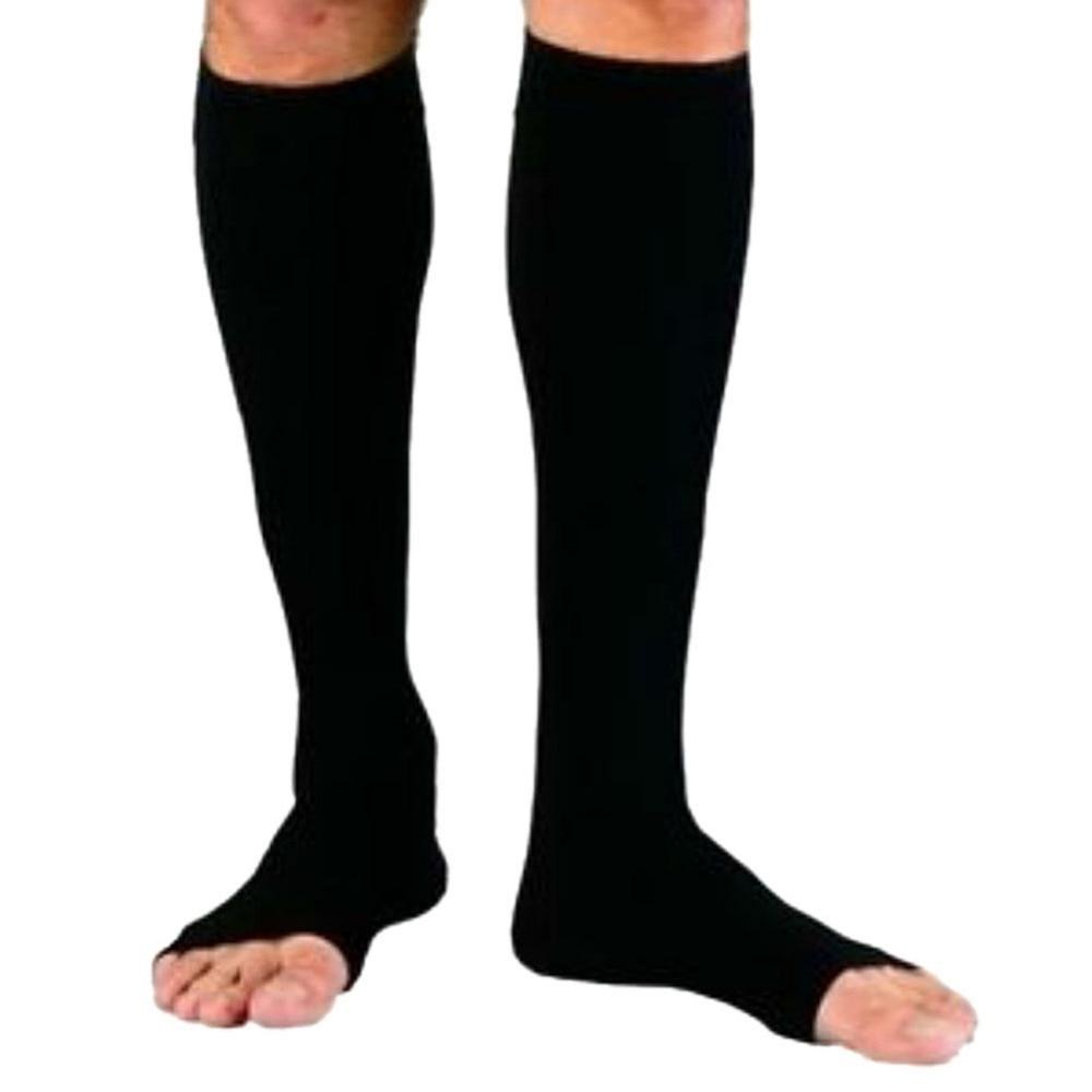 Open toe pain relief socks 1