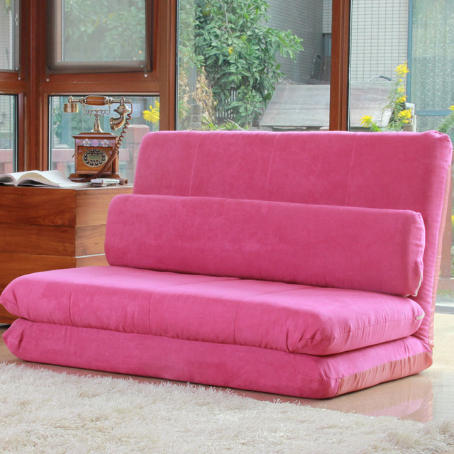 Friends of Australia versatile fabric sofa bed small apartment ...