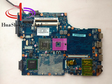For Toshiba A500 A505 Laptop Motherboard KSKAA LA-4991P Motherboards K000083060 Fully tested
