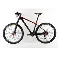 OG EVKIN 2017 Super Light Full Carbon Fiber Mountain Complete Bike For Sale High Quality