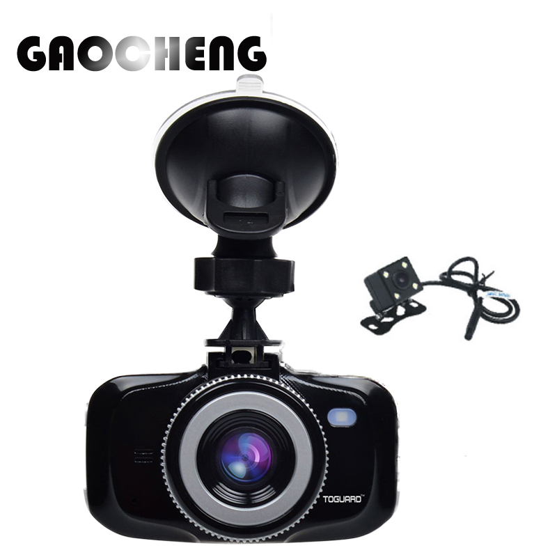 Big Lens 2 7 Car font b Camera b font Full HD 1080P Car DVR Recorder